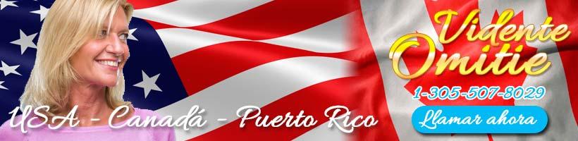Tarot USA Canadá Puerto Rico