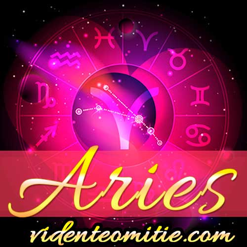 Horóscopo Aries Amor