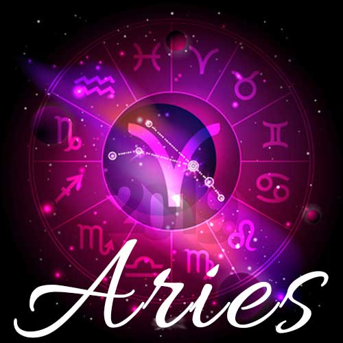 Horóscopo Anual 2019 Aries