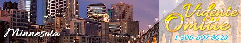 Tarot en Minnesota