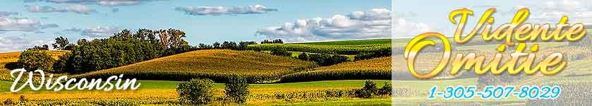 tarot en Wisconsin