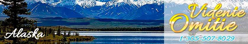 Tarot en Alaska