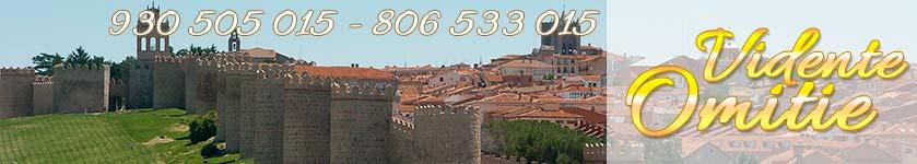 tarot en Ávila