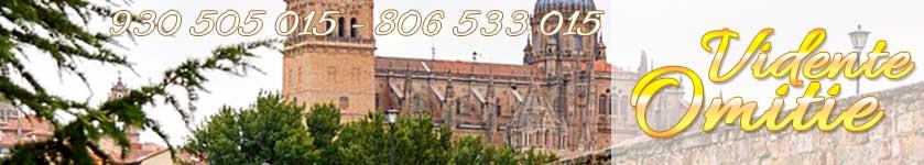 Tarot en Salamanca