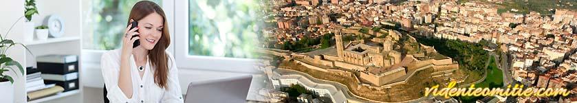 vidente de Lleida