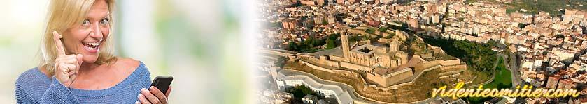 Tarotistas en Lleida