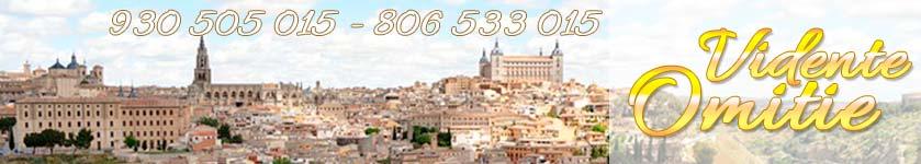 Tarot en Toledo