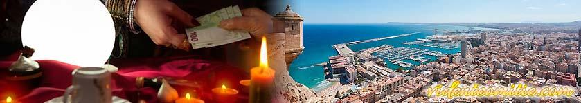 Tarot barato en Alicante y económico