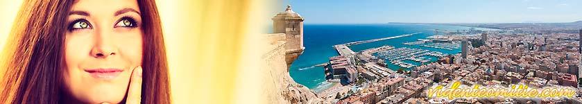 Tarot bueno real en Alicante y de confianza con videntes y tarotistas buenos con resultados